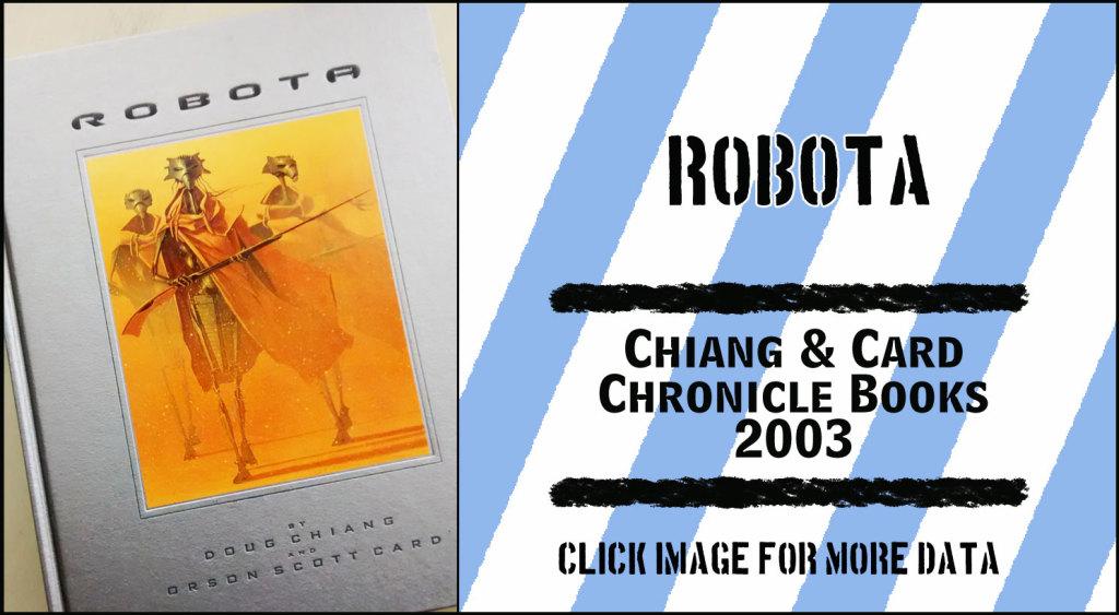 RobotaCover